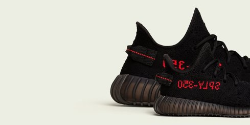 """Adidas Confirms """"Black Red"""" Yeezy BOOST 350 V2 – This Is Moscato Life b88cab92e"""