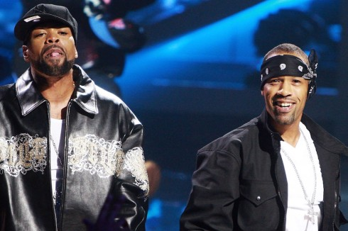 2009 VH1 Hip Hop Honors - Peformances