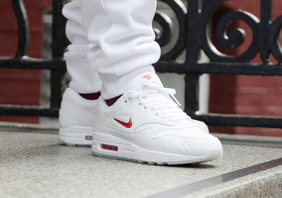 "Nike Air Max 1 ""Jewel"" Returns – This Is Moscato Life"