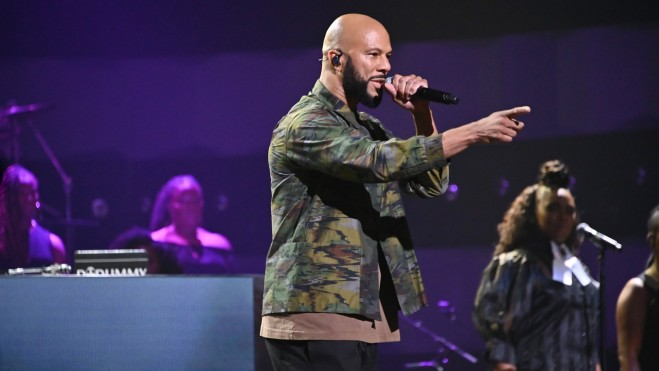 Fresh Music Fridays: Common, Big Inf, SiR, H E R , Joell